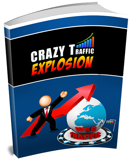 Crazy Traffic Explosion Product