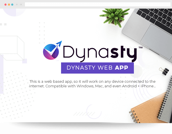 Dynasty Feature 1
