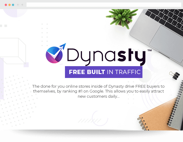 Dynasty Feature 2