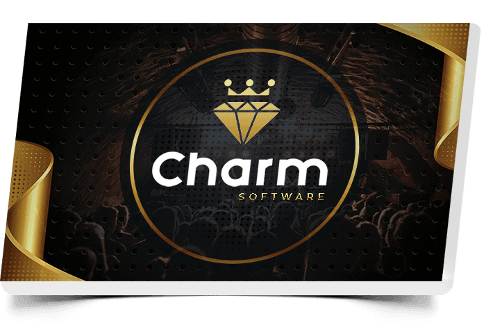 Charm Feature 1