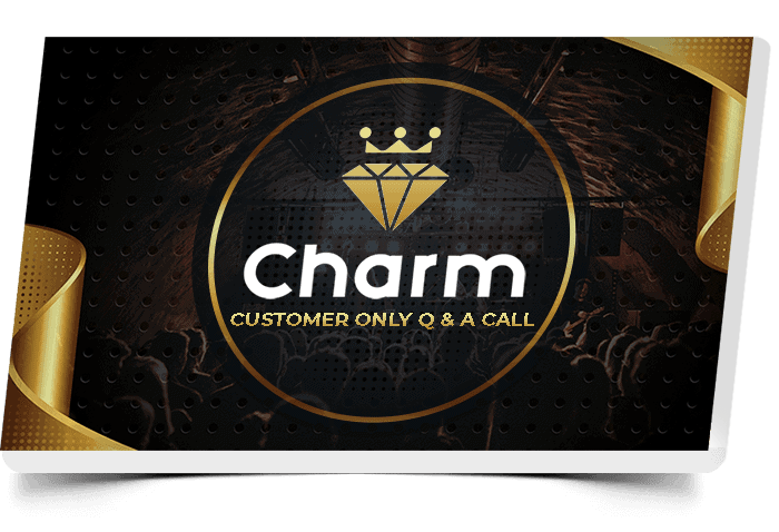 Charm Feature 5