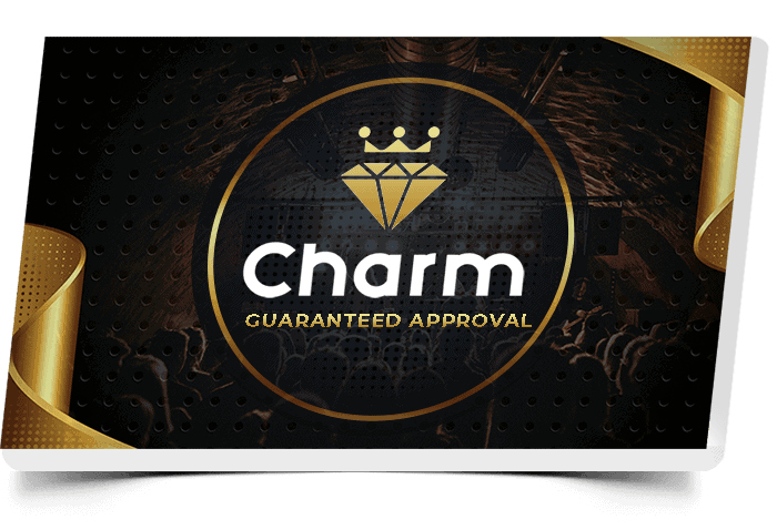 Charm Feature 6